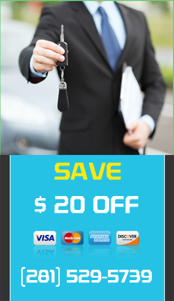 Locksmith For Cars Houston TX offer